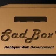 sadbox