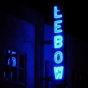 Profile picture for Alisa Lebow