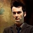 David Tennants hair