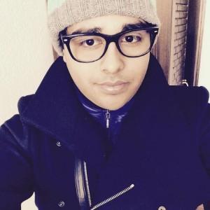 Profile picture for Shlok Joshi