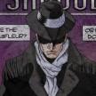 The Silver Shroud