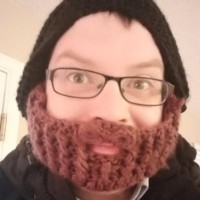 The Unix Beard of Andrew Regan