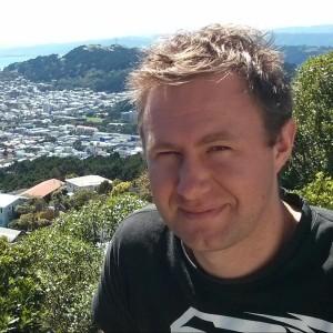 Profile picture for Joel Pitt