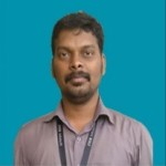 Profile picture of Aravind