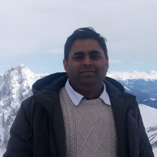 mshafieluru profile picture