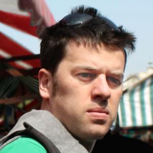 Profile picture for Luca Perino