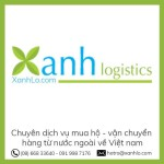 Profile picture of Xanh Logistics