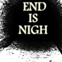 Фотография End is nigh