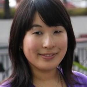 Profile picture for Suzanne Ma