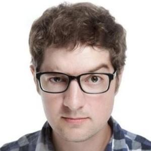 Profile picture for Brandon Hill