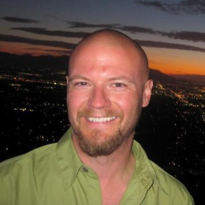 Profile picture for Chad Lundberg