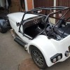 MX-5 Build Started - last post by lewis