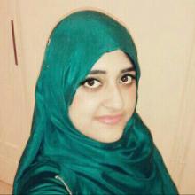 Maliha Rafi