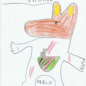 Profile picture for Pablo Vitoria
