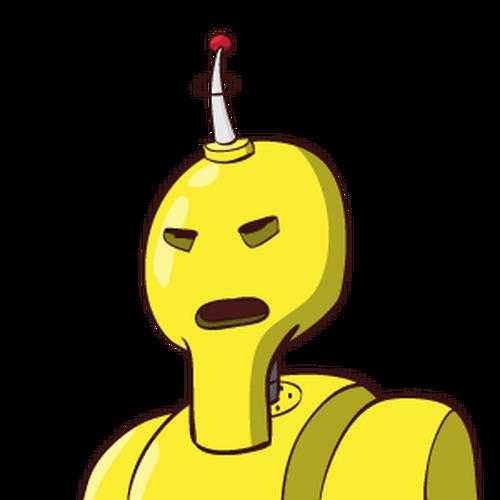 SpaceRobot profile picture