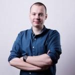 Michał Charmas (Python Developer & Co-founder @ eWejściówki.pl)