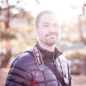 Profile picture for Daniel Berlanga
