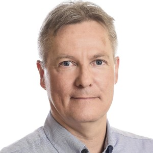 Profile picture for Mogens Sørensen