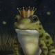 lisa zador avatar