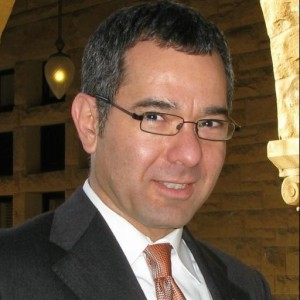 Profile picture for Tony Seba