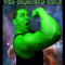 Profile photo of Credible Hulk