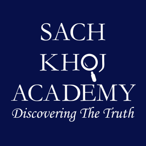 Profile picture for SACHKHOJacademy