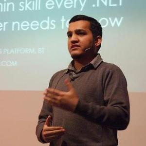 Profile picture for Omar Al Zabir