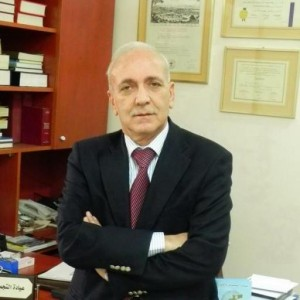 Profile picture for ziad alkhouli