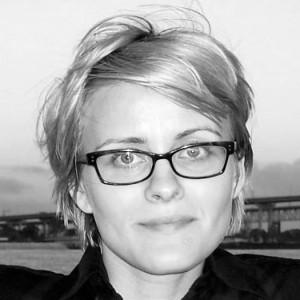 Profile picture for Ania Kowalik
