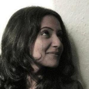 Profile picture for mandira sharma