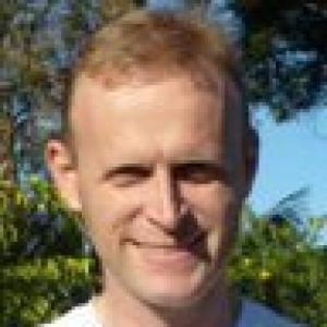 Profile picture for Ross Attrill