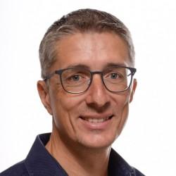 Stefan Scherer