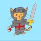 CrusaderKitten's avatar