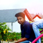 Profile picture of Ajay Varghese
