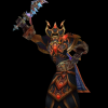 <Focus> Cenarius US - 11/12H ICC - Recruiting - last post by Tebla