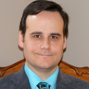 Profile picture for Matthew Kratz