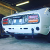 Restoration Work - Training Workshops At Seven Hills, Sydney - last post by Scotty_Rah