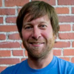 Eliot Van Buskirk