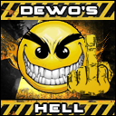 DEWO's avatar