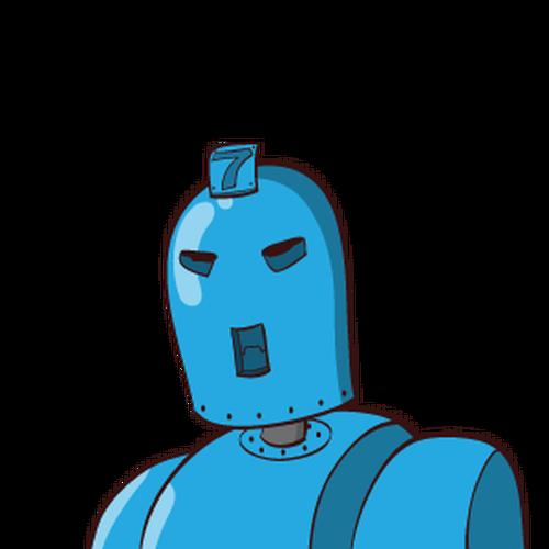 Chrom77 profile picture