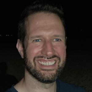 Profile picture for Michael Barton