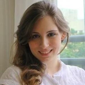 Profile picture for Maria Cavalcanti