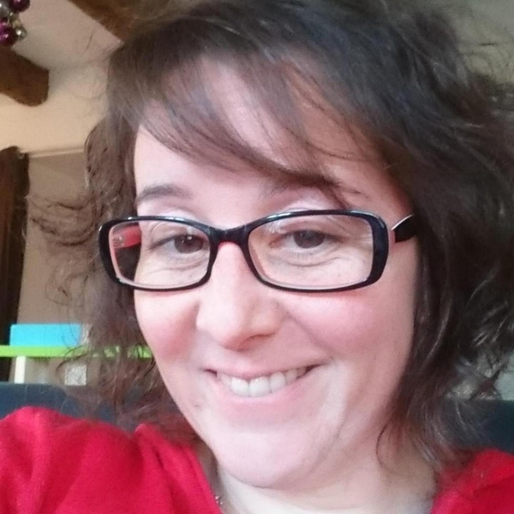 Cindy Ronsoux