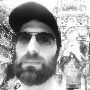 Profile picture for Mathieu Ravaux