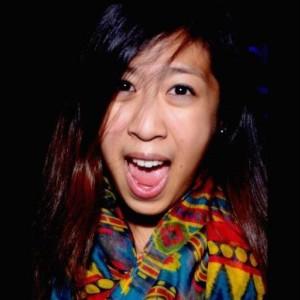 Profile picture for Jasmine Hsu
