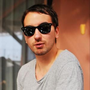Profile picture for Alexandru Manole