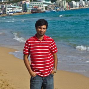 Profile picture for Pradipta Biswas