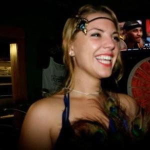 Profile picture for Jenna Starkey