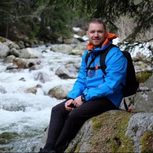 Profile picture for Teodor Bozhikov