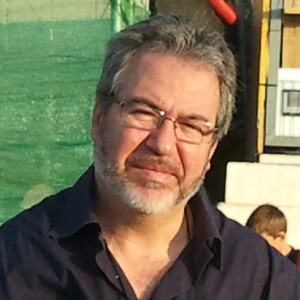 Profile picture for Francisco Fernández